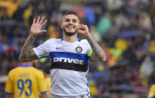 Serie A, 32ᴬ: Icardi diventa mister 50-cent; successi da salvezza per Chievo e Genoa