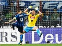 Icardi Inter-Napoli Serie A