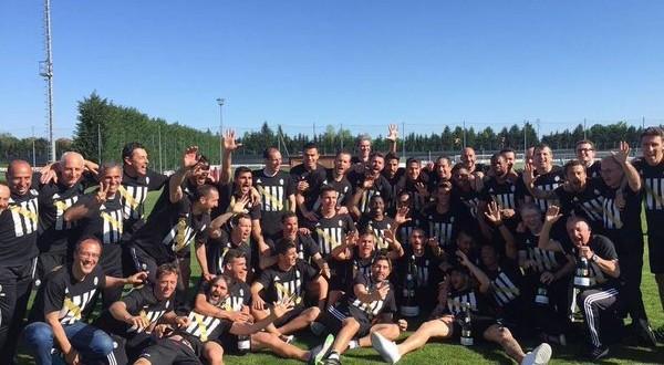 Juventus, la 5toria è tutta tua/1: le voci dei protagonisti