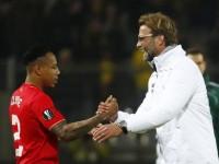 Klopp Dortmund-Liverpool