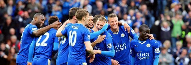 Premier League: il Leicester gioca a poker per il titolo, anche lo Swansea cade!