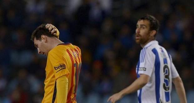 Liga, un Real… fatale al Barça; Atletico a -3, Real a -4: campionato riaperto?