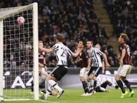 Milan-Juve Serie A