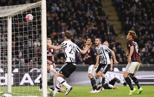 Serie A, 9ª giornata: Milan-Juve, prima vs. seconda, il big match è servito