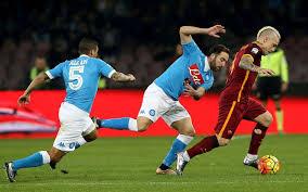 Serie A, 35ᴬ: Roma-Napoli, ecco la volata per la Champions