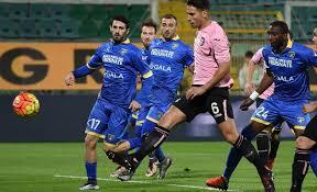 Serie A, 35ᴬ: Frosinone-Palermo, al Matusa si salvi chi può