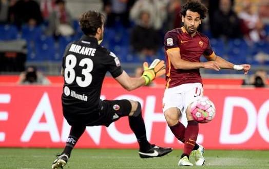 Serie A, 32ᴬ: la Roma resta al palo, solo 1-1 al Bologna