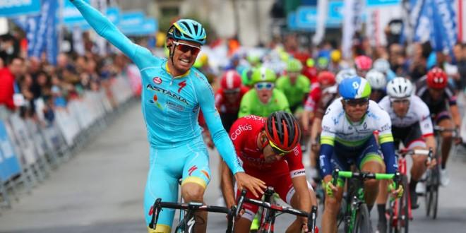 Giro dei Paesi Baschi 2016: quarta tappa a Sanchez, Kelderman nuovo leader