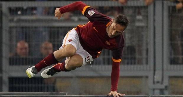 Serie A, 34ᴬ/1: Juve senza parole, un altro trionfo. Totti salva-Roma in 5', Olimpico (e Spalletti) ai suoi piedi