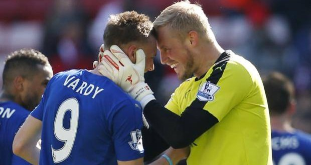 Premier League, go Foxes: Vardy sontuoso col Sunderland, e Ranieri si commuove!