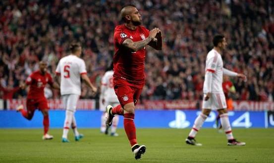 Champions: Bayern, dominio… di misura; il Benfica regge, finisce 1-0