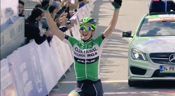 Giro di Turchia 2016: seconda a Bilbao, terzo Finetto