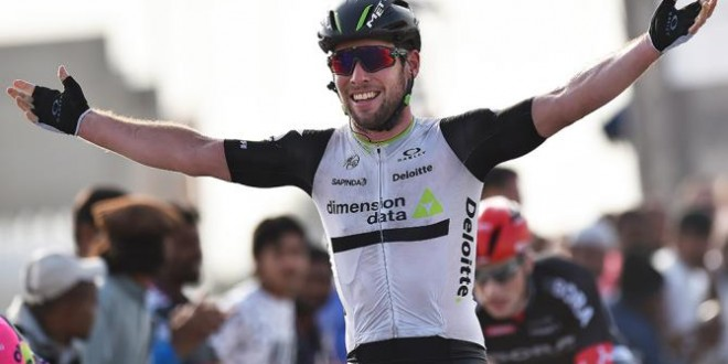 Tour de France 2016, 28 volte Cavendish