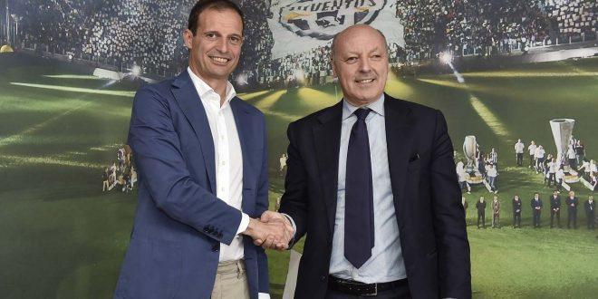 State Allegri! Ecco il rinnovo con la Juventus: contratto al 2018