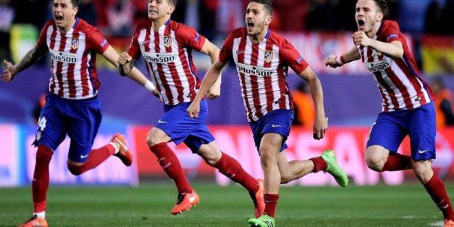 Champions, stasera Real-Atletico: questo il cammino dei colchoneros verso Milano