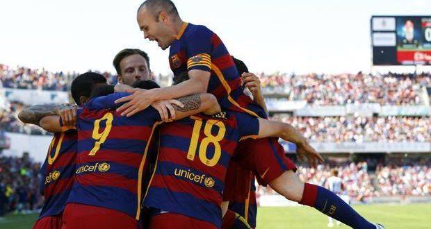 Liga: dal Barça al Real, tutti i numeri del campionato dei fenomeni