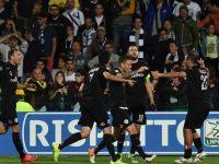 Cesena-Spezia playoff Serie B