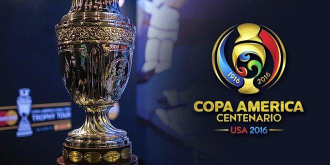 Copa America Centenario 2016: l'edizione straordinaria è pronta