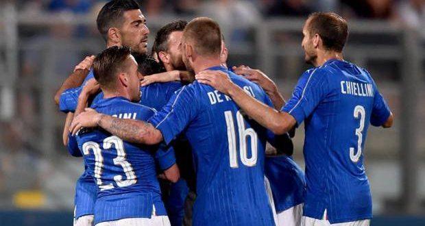 Nazionale, 1-0 alla Scozia: decide Pellè, si va fra certezze e dubbi. Il 31 la rosa per Euro 2016