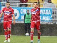 Lapadula Novara-Pescara Serie B playoff