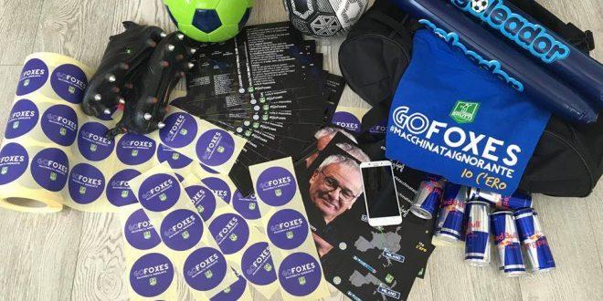 """Leicester-mania, un esodo """"ignorante"""": l'impresa senza confini dei Calciatori Brutti"""