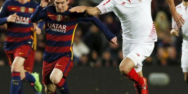 Copa del Rey, la finalissima è uno spettacolo: Barcellona-Siviglia per il trono di Spagna