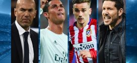Sorteggi Champions, ci risiamo: Atletico-Real Madrid, una sfida infinita