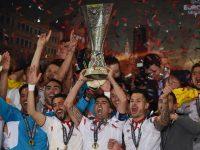 Siviglia tricampione di Europa League