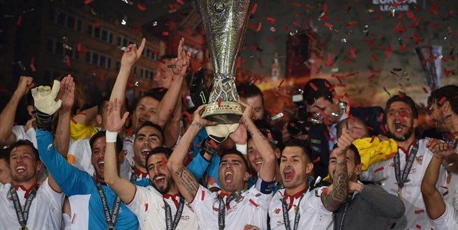 Europa League, Siviglia: è ancora tua! 1-3 al Liverpool, spagnoli nella storia