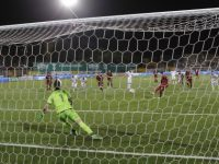 Trapani-Spezia playoff Serie B