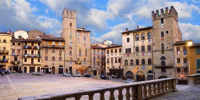 Giro 2016, classifiche e anteprima tappa 8 (Foligno-Arezzo)