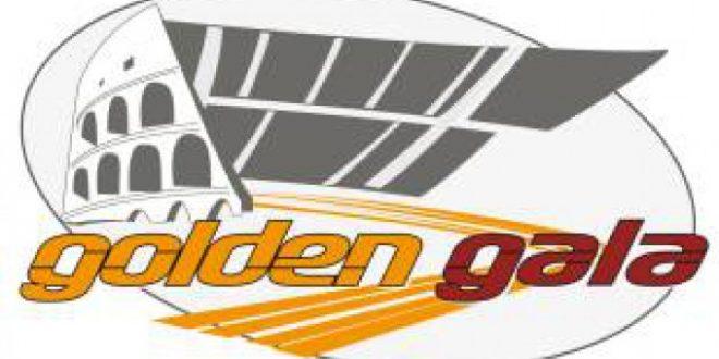 Atletica, Anteprima Golden Gala Roma 2017
