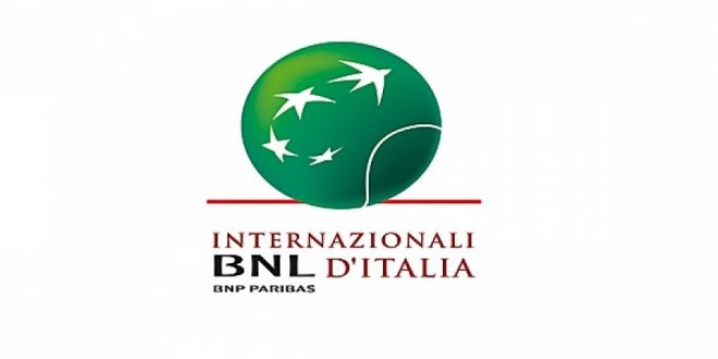 Internazionali d'Italia 2017: fuori Kerber, ritiro Sharapova. Facile Nadal