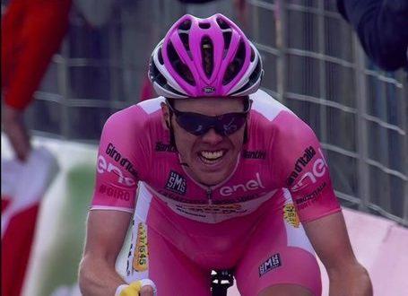 Giro d'Italia 2016: sull'Alpe di Siusi Kruijswijk vede rosa, Nibali vede nero. Tappa a Foliforov