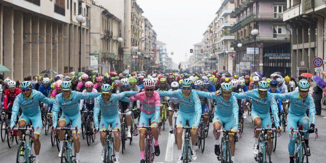 Giro d'Italia 2016, bilanci squadre: Astana super, Southeast non pervenuta