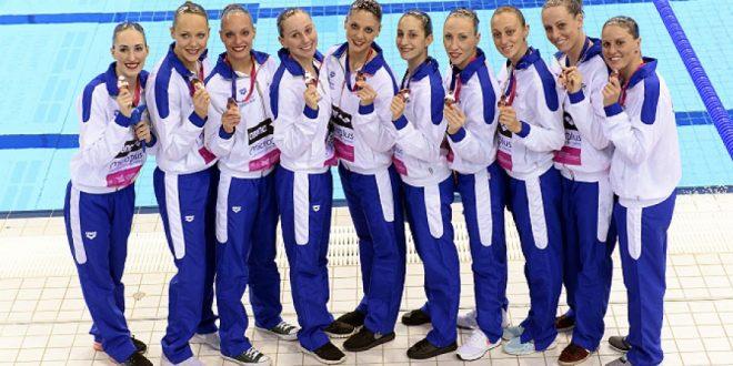 Sincronizzato, Europei 2016: Italia, prosegue la marcia trionfale!