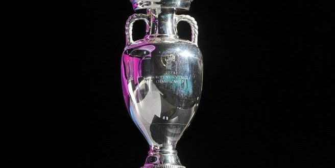 Euro 2016, la Coppa Henry Delaunay