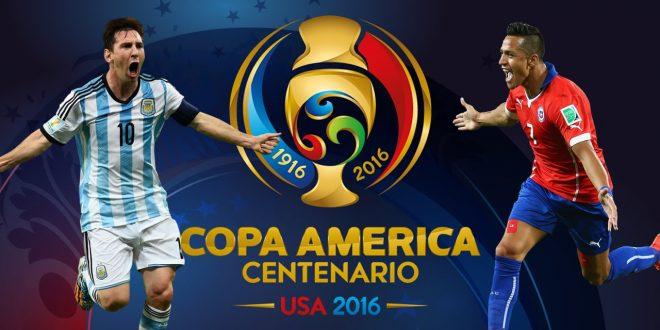 Copa America Centenario, Argentina-Cile: le probabili formazioni