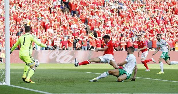 Euro 2016, l'analisi: Galles storico, derby vinto con l'Irlanda del Nord e il sogno continua