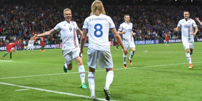 Euro 2016, alla stessa ora Islanda-Austria: uno spareggio per gli ottavi