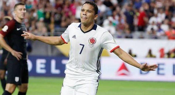 Copa America Centenario, il 3° posto è della Colombia: con gli USA ci pensa Bacca