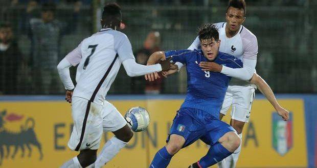 Under 21, Italia benino ma non basta: a Venezia vince la Francia