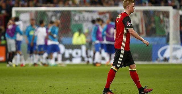 Euro 2016, alle 15 Belgio-Irlanda: l'Italia aspetta alla tv per la sua classifica