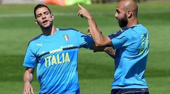 Euro 2016, Italia: turnover, ora si può. Con l'Irlanda 9 cambi su 11; Candreva preoccupa