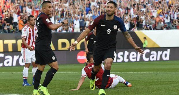Copa America Centenario, cominciano i quarti: stanotte USA-Ecuador