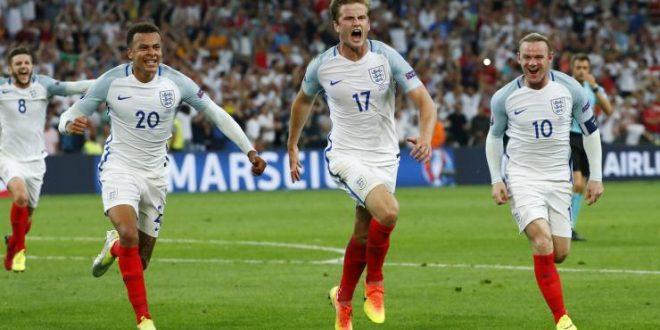 Euro 2016: alle 21 Inghilterra-Islanda chiude gli ottavi, chi per la Francia?