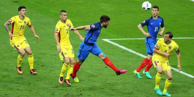 Euro 2016, alle 21 Francia-Albania: sarà Davide contro Golia?