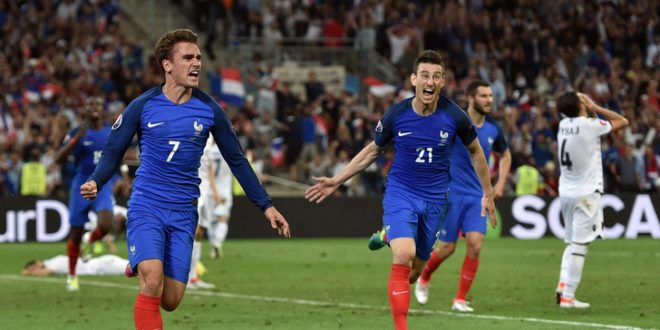 Euro 2016 – Francia, dalle stalle alle stelle in pieno recupero: Albania abbattuta 2-0