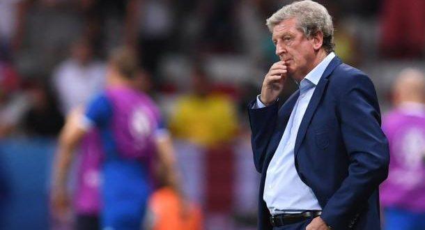 Inghilterra, dopo il flop Hodgson se ne va: caccia al sostituto