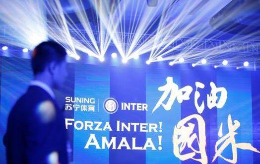 Inter, la cessione a Suning è ufficiale: comincia l'era cinese, Moratti si fa da parte